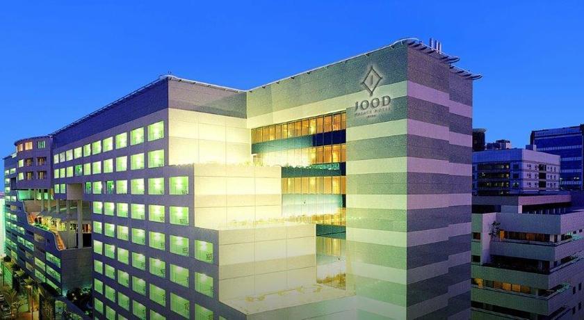 هتل جود پالاس دبی