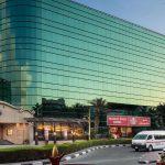 هتل مارکو پولو دبی+تصاویر Marco Polo Hotel Dubai