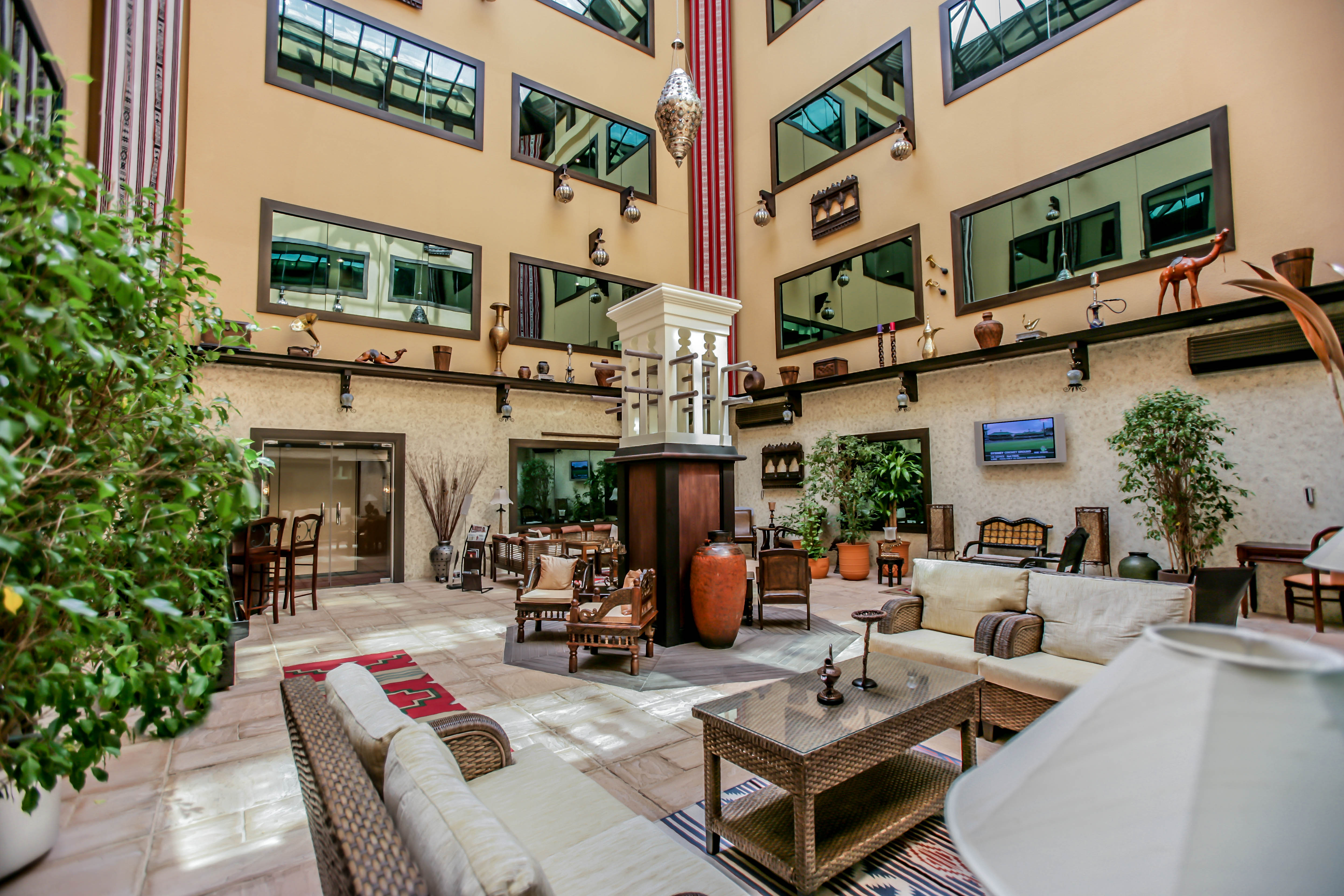 هتل مارکو پولو