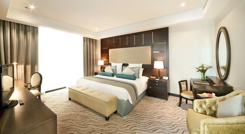 هتل پارک رجیس دبی