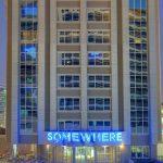 هتل آپارتمان سام ور دبی+تصاویر