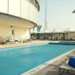 هتل وارویک دبی+تصاویر Warwick Hotel Dubai