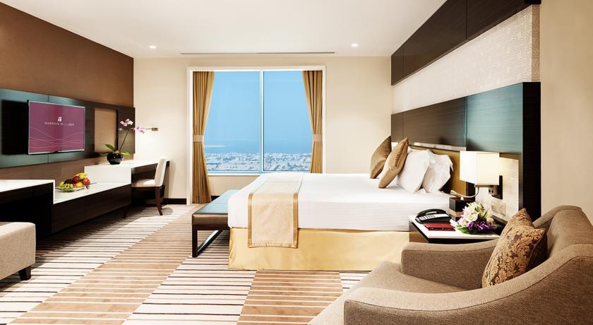 هتل وارویک