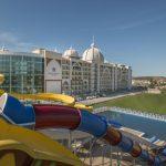 معرفی بهترین هتل های آلانیا، ترکیه تصاویر