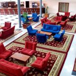 هتل آستریون پالاس تفلیس+تصاویر Asterion Palace Hotel Tbilisi