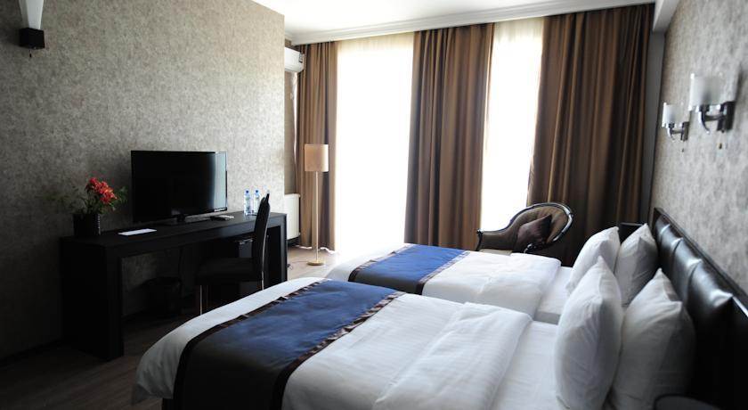 هتل بست وسترن تفلیس