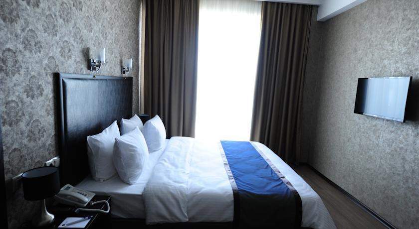 هتل بست وسترن