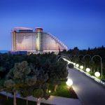 هتل پیلهگاه بیچ باکو Bilgah Beach Baku