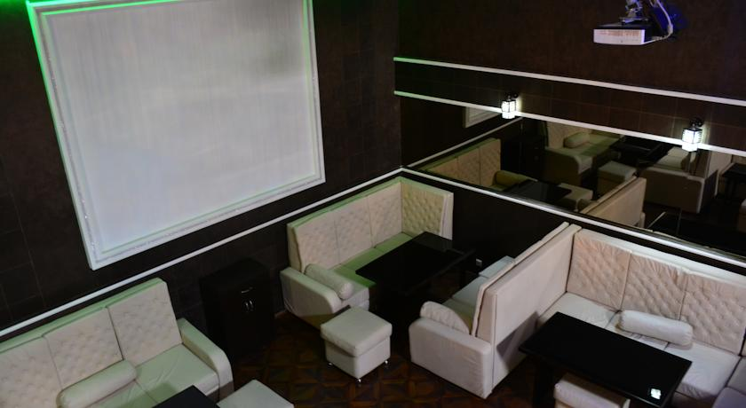 هتل بوتیک الگانت