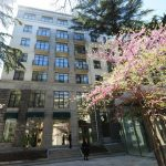 هتل سیتروس تفلیس+تصاویر Citrus Hotel Tbilisi