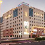هتل سیتی مکس بر دبی+تصاویر Citymax Bur Hotel Dubai