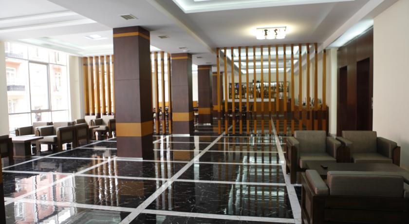 هتل کلمبی