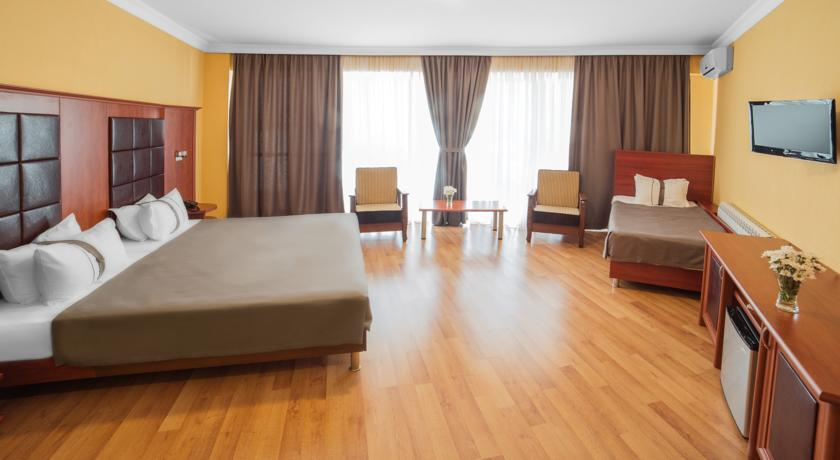 هتل گلدن پالاس