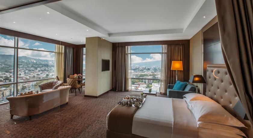 هتل گودائوری مارکوپولو