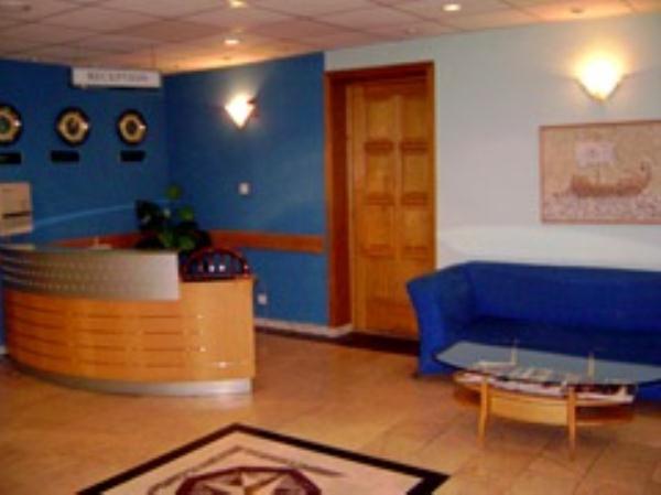 هتل مریدیانی تفلیس
