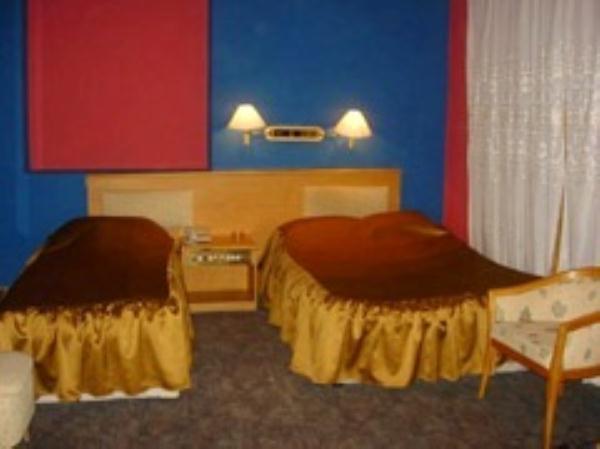 هتل مریدیانی