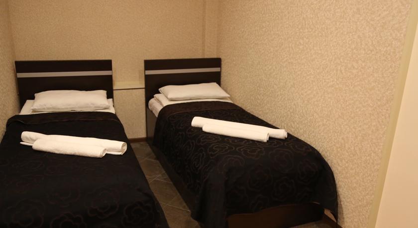 هتل مونت کارلو ایروان
