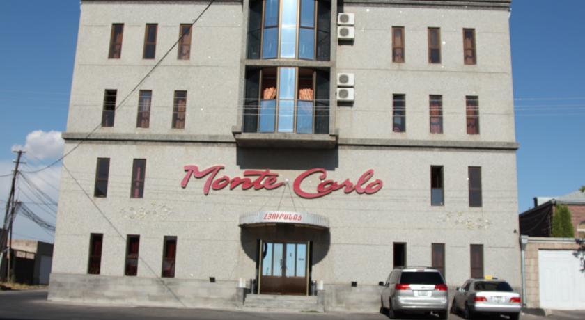 هتل مونت کارلو