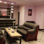 هتل مونت کارلو ایروان Monte Carlo Hotel Yerevan