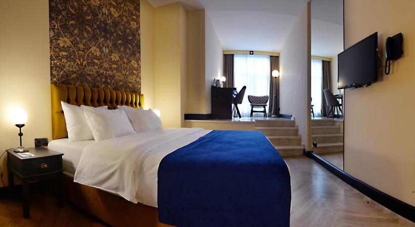 هتل میوزیوم تفلیس