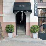 هتل اولد میدان تفلیس+تصاویر Old Meidan Hotel Tbilis