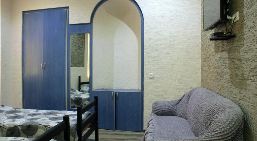 هتل اولد میدان