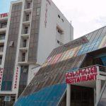 هتل پاتریوتی تفلیس+تصاویر Patrioti Hotel Tbilisi