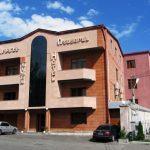 هتل پریمر ایروان Primer Hotel Yerevan