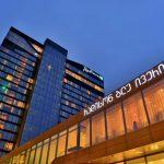 هتل رادیسون بلو ایوریا تفلیس Radisson Blu Iveria Hotel Tbilisi