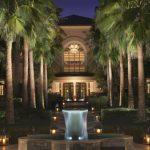 هتل ریتز کارلتون دبی+تصاویر Ritz Carlton Hotel Dubai