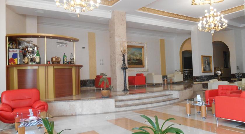 هتل رویال پالاس