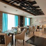 هتل تورا پالاس ایروان Tora Palace Hotel Yerevan