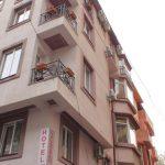 هتل ویک تفلیس+تصاویر Vake Hotel Tbilisi