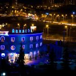 هتل آکواتک ایروان Aquatek Hotel Yerevan