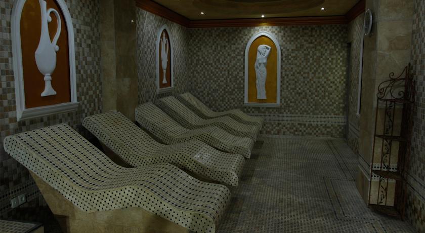 هتل آکواتک
