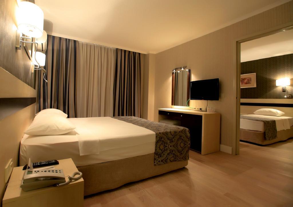 هتل آسکار