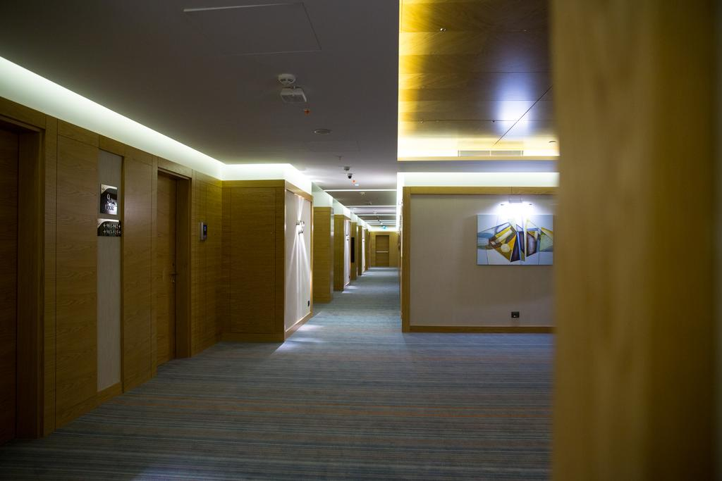 هتل وینتر پارک