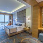 هتل وینتر پارک باکو Baku Winter Park