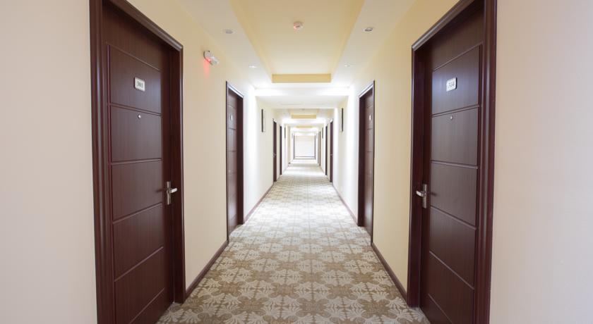 هتل دایموند هاوس