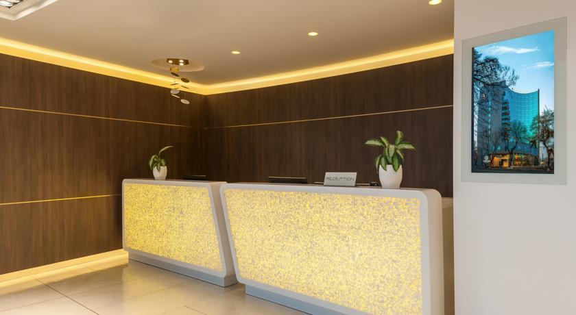 هتل دابلتری بای هیلتون
