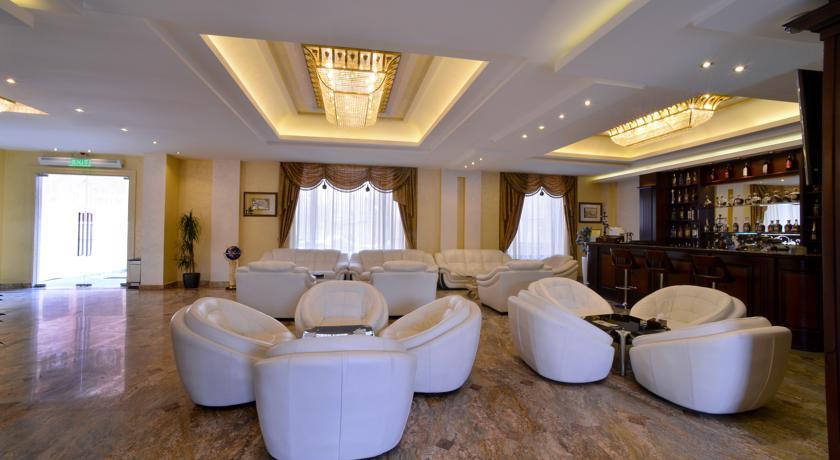 هتل فروم ایروان