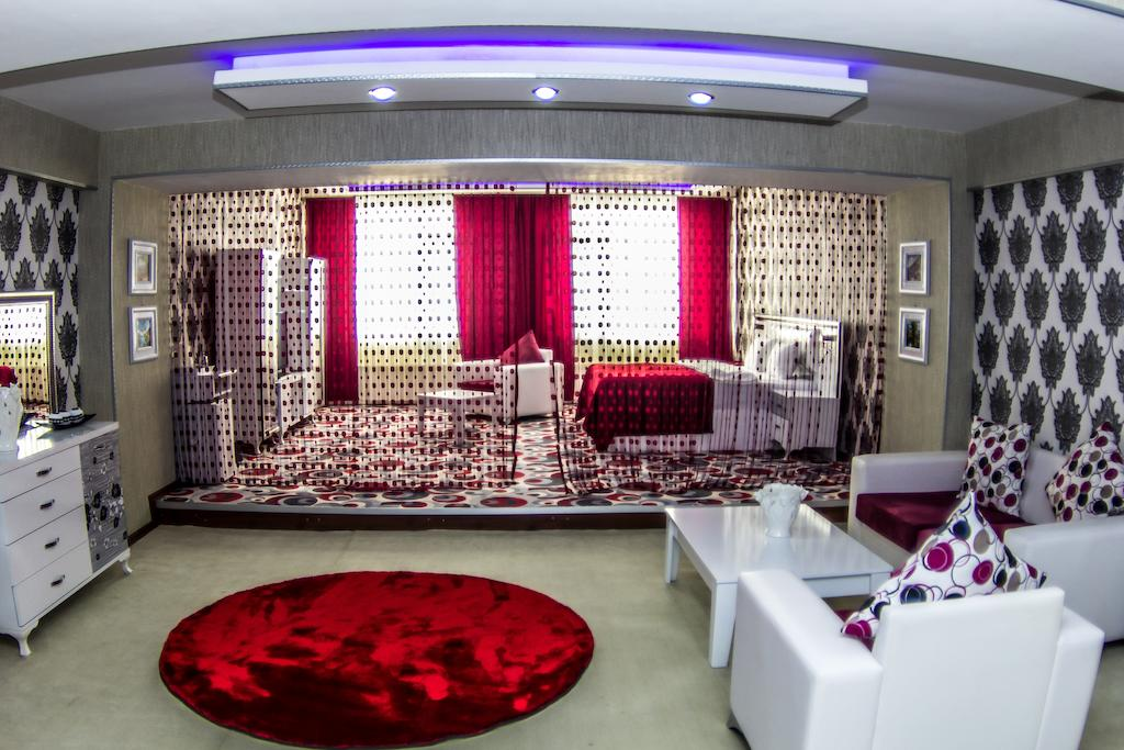 هتل گرگود باکو