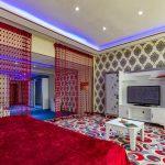 هتل گرگود باکو Gorgud Baku