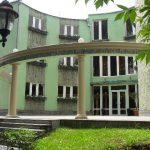 هتل گرین پالاس ایروان Green Palace Yerevan