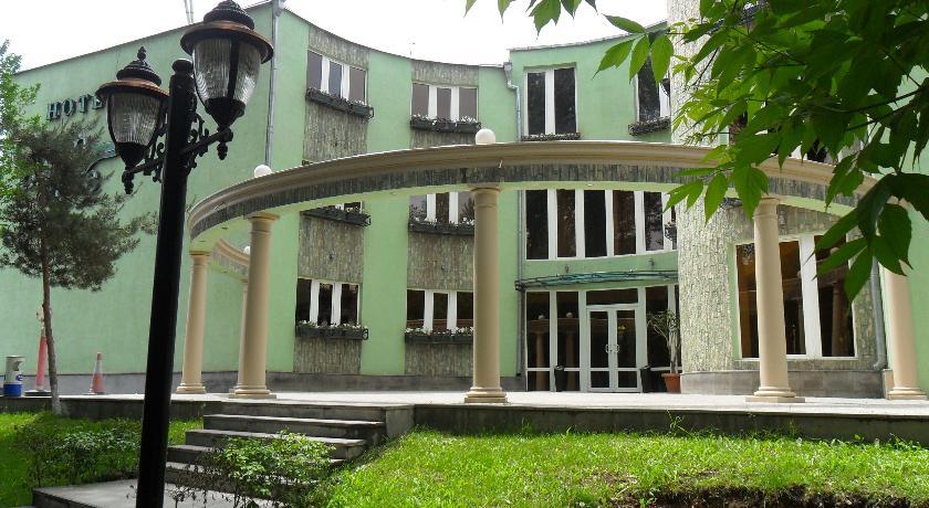 هتل گرین پالاس ایروان