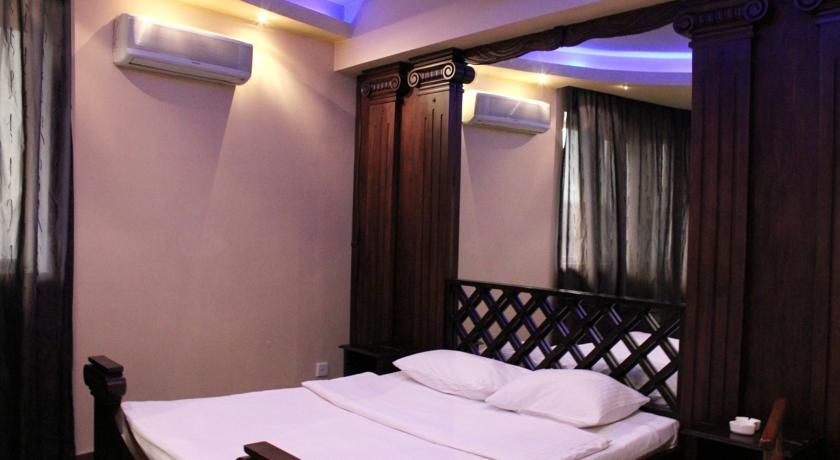 هتل گرین پالاس