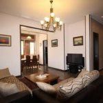 هتل آپارتمان مبله Hotel Yerevan Hotel Apartment
