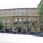 هتل امپریال پالاس ایروان Imperial Palace Hotel Yerevan