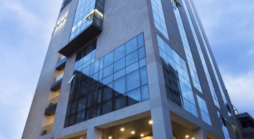 هتل اپرا سوئیت