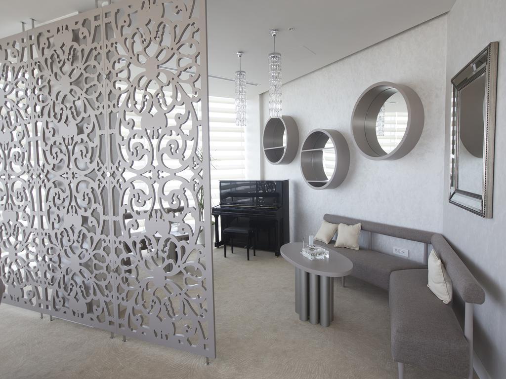 هتل قفقاز اسپرت باکو